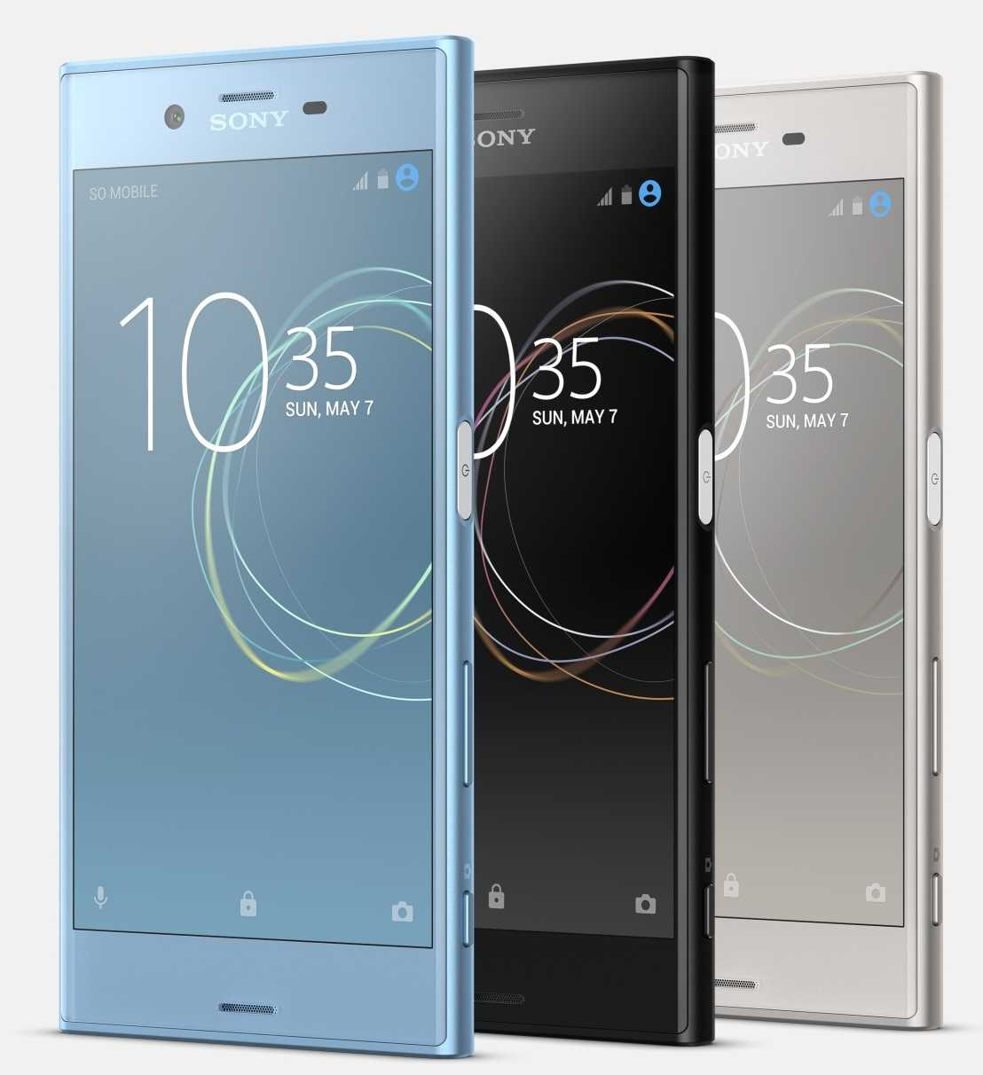Unlock all Sony Xperia by code